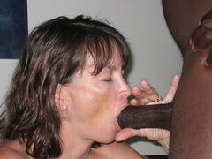 Dirty wife interracial homemade porn